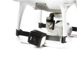 LITRA DRONE LEG MOUNT 1