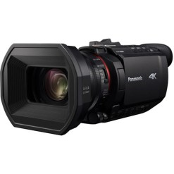 Panasonic HC-X1500 - Caméscope