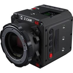 Z CAM E2-S6 (Canon EF) - Caméra