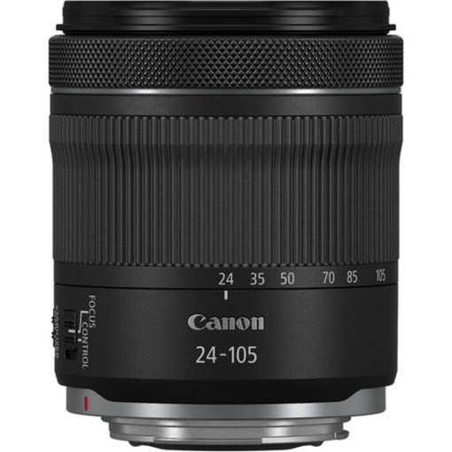 Canon RF 24-105mm F4-7.1 IS STM - Objectif