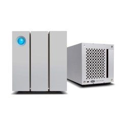 LaCie 2big Thunderbolt 2 12 To - disque dur RAID