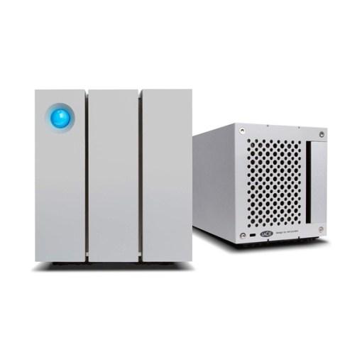 LaCie 2big Thunderbolt 2 12 To - disque dur RAID