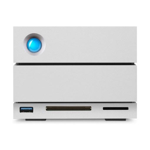 LaCie 2big Dock Thunderbolt 3 12 To - disque dur