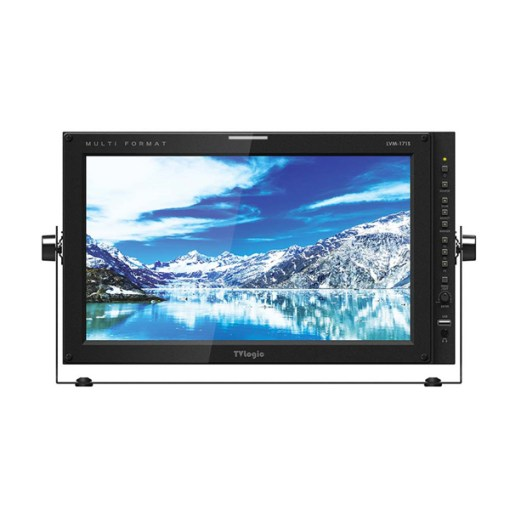 TVLOGIC LVM-171S - moniteur 17""