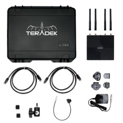 Teradek LINKPROV-HC - point d'accès WiFi