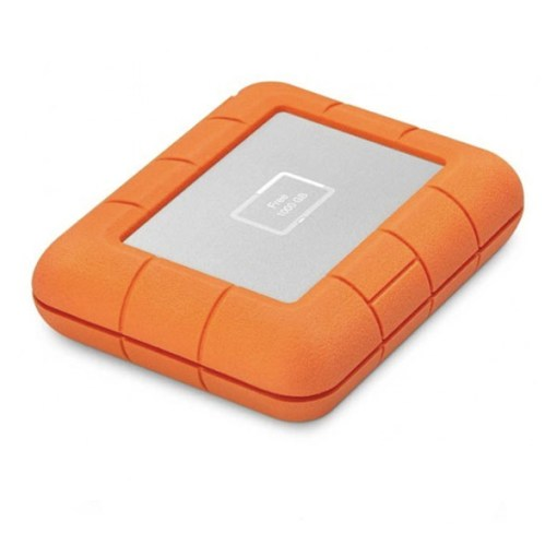 LaCie Rugged Boss SSD 1To- disque dur externe