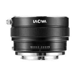 Laowa Magic Shift VEMSCN - convertisseur decentrement Laowa (Objectif Nikon sur boîtier Sony E)