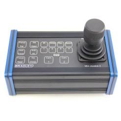 BR Remote Mini Joystick Mk2 -  Pupitre de commande
