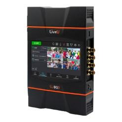 LiveU LU800-HDR - Encodeur