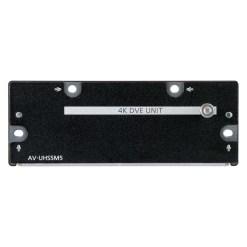 Panasonic AV-UHS5M5G - carte optionnelle DVE 4K