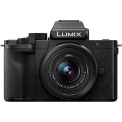 Panasonic Lumix DC-G100 avec 12-32mm F3.5-5.6 - Appareil Photo avec Objectif