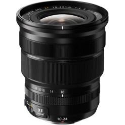 Fujifilm XF 10-24mm F4 R OIS - Objectif
