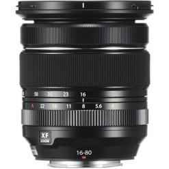 Fujifilm XF 16-80mm F4 R OIS WR - Objectif