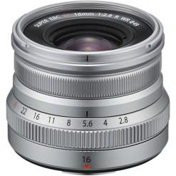 Fujifilm XF 16mm F2.8 R WR (Noir) - Objectif