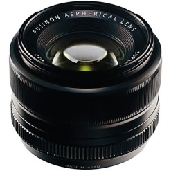 Fujifilm XF 35mm F1.4 R - Objectif