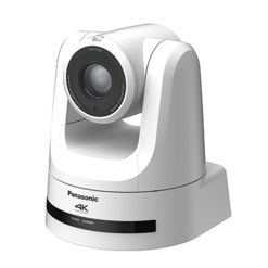 Panasonic AW-UE100WEJ (blanc)  - Caméra tourelle 4K