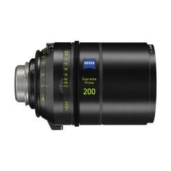 ZEISS Supreme Prime 200mm T2.2 (PL, imperial) – Objectif Prime Cinéma