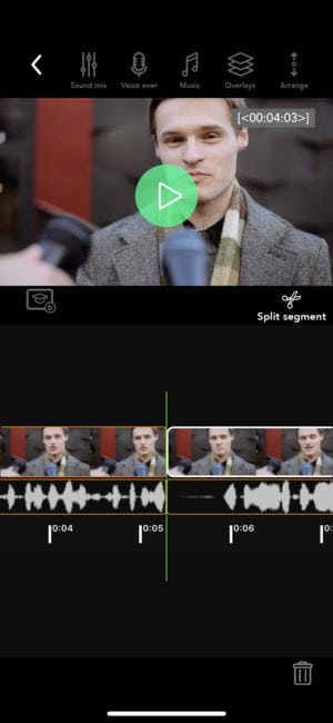 APPLICATION IPHONE CTPRO MOBILE VIDEO SUITE