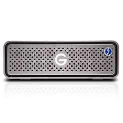 G-Technology 960-7680 Go G-Drive Pro Thunderbolt 3 - SSD Externe