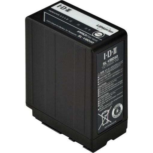 IDX SL-VBD50 - Batterie