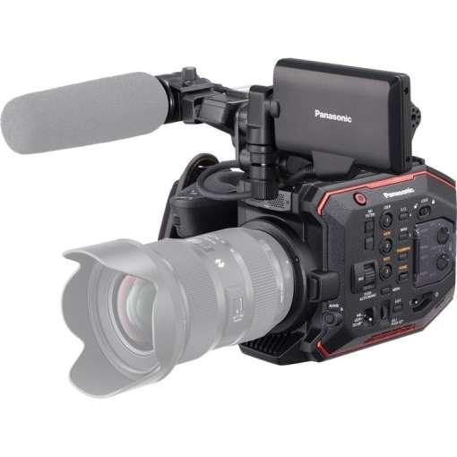 Panasonic AU-EVA1 - Caméra