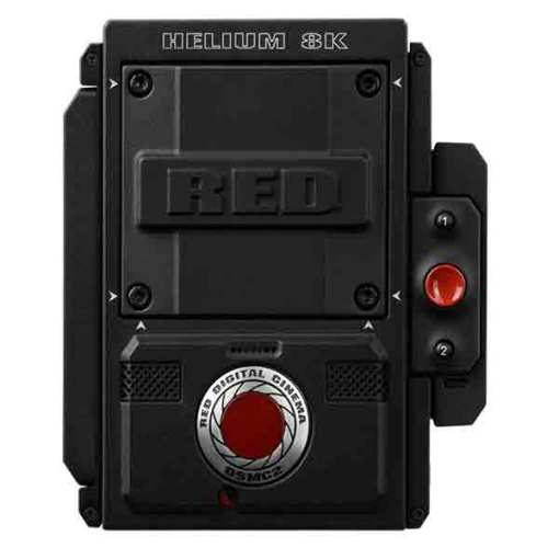 CORPS DE CAMERA RED DSMC2 HELIUM 8K S35