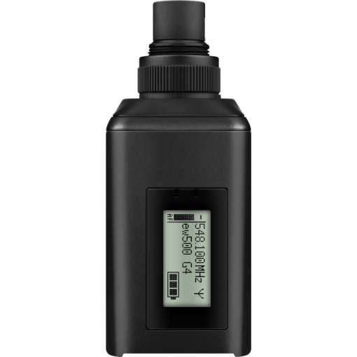 Sennheiser EW 500 FILM G4 - Kit HF Micro Cravate Émetteur Récepteur