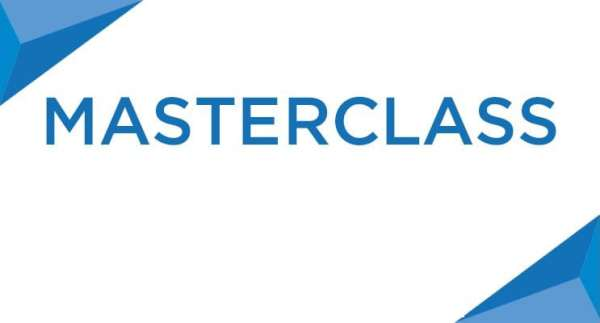 Masterclass SONY PMW F5 & F55 le 5 juin