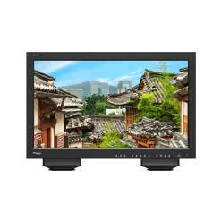 MONITEUR LCD 31''  DCI 4K TVLOGIC LUM-310A