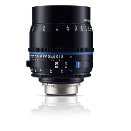 optique ZEISS 100CP3ME