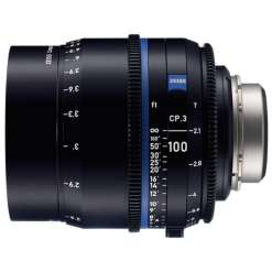 zeiss cp3 100mm monture pl metrique