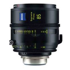OBJECTIF ZEISS SUPREME PRIME 85MM MONT PL T1.5 IMPERIAL