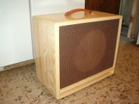 Guitar Speaker Cabinet Design - Cabinet Designs