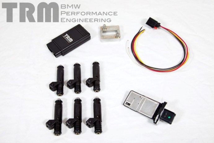 TRM Tuning OBD2 Tuning Kit MAF Injectors Flasher 01 (Custom)