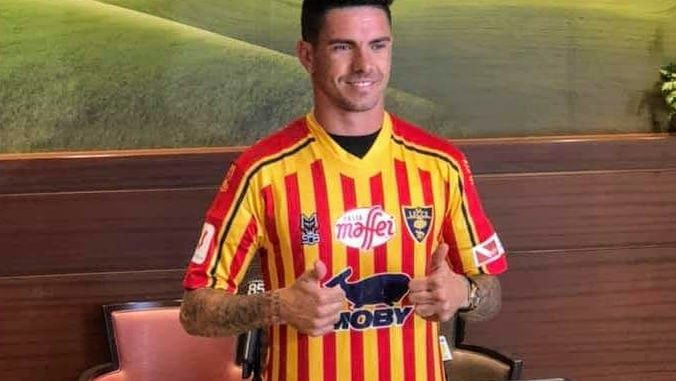 Image result for diego farias lecce