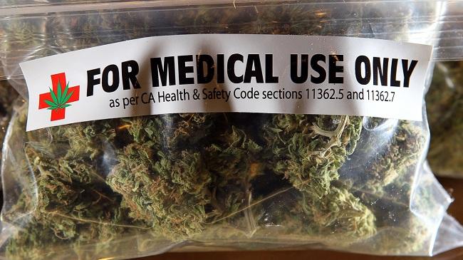 Mexican government to legalize medicinal marijuana