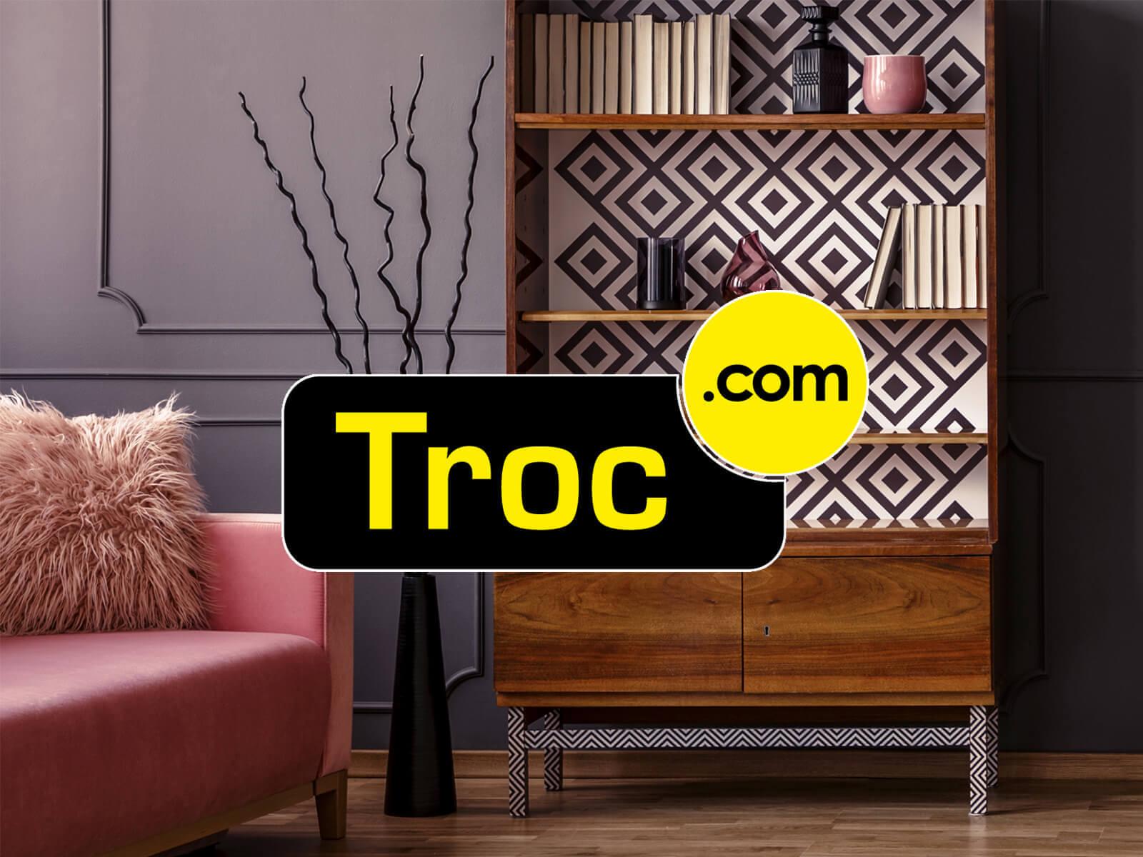 achat vente de mobilier professionnel