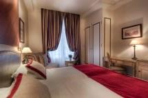 Hotel Trocadero La Tour Paris Passy