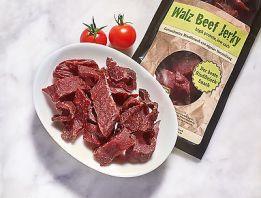 Beef Jerky 1 mal 100g  geschnitten  Pfeffer, 0,1 kg