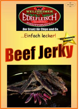 800 Gramm Biltong Beef Jerky Geschnitten 8 Sorten Collection