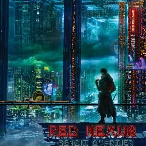 Red Nexus Cover