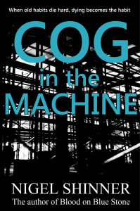 Cover of Cog in the Machine