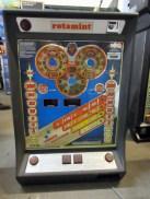 Spielautomat rotamint