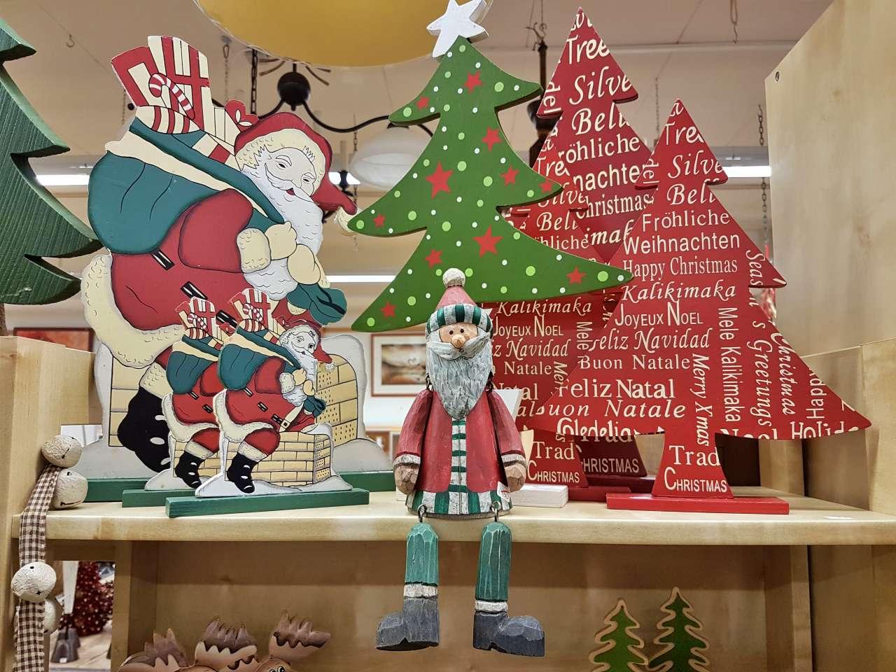 Weihnachtsmarkt 2020 Aufsteller Figuren