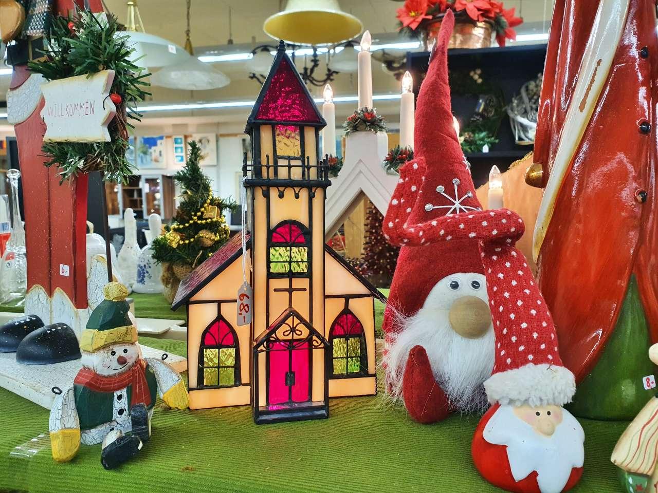 Unser Weihnachtsmarkt 2021 10