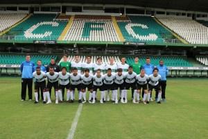 Coritiba 2014