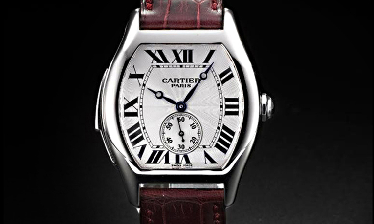 The Cartier Tortue; From Time Only- to Multiple Timezone Watch