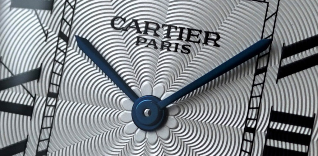 It's Too Complicated: The Rise And Fall Of Cartier's Fine Watchmaking Collection