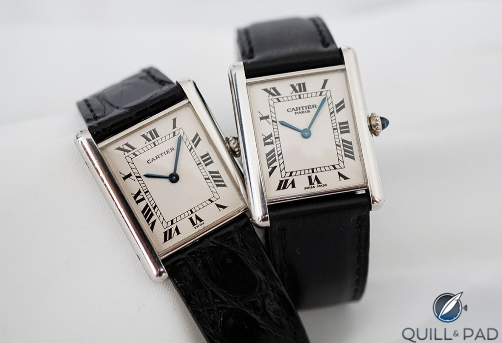 What's It Like To Get Your Grail Watch And Live With It? The Story Of My Louis Cartier Tank