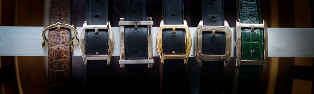 Match Point! How Cartier Accessories Can Take Your Watch To The Next Level